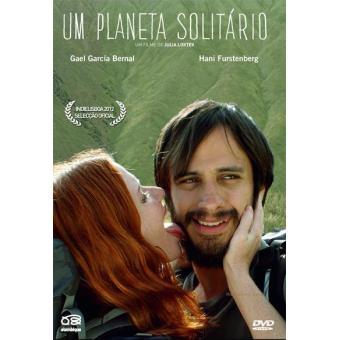Um Planeta Solitário