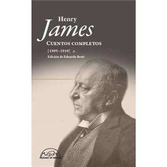 Cuentos completos 1895 1910-henry j