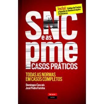 SNC e as PME - Casos Práticos