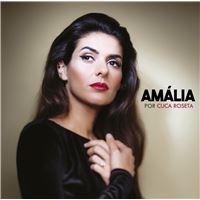 Amália Por Cuca Roseta - CD