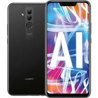 Smartphone Huawei Mate20 Lite - 64GB - Black