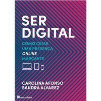 Ser Digital: Como Criar uma Presença Online Marcante