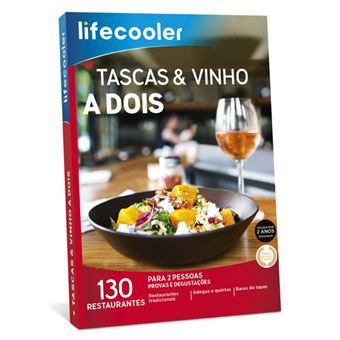 Lifecooler 2019 - Tascas & Vinho a Dois
