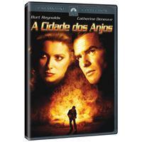 A Cidade dos Anjos - DVD
