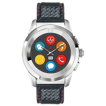 Smartwatch Mykronoz Zetime Premium - Regular - Preto