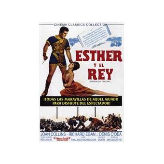 Esther and the King (Esther y el Rey)