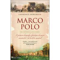 Marco Polo – De Veneza a Xanadu