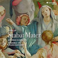 Vivaldi: Stabat Mater - CD
