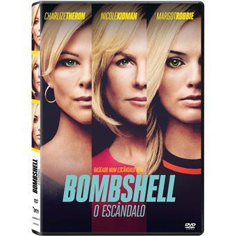 Bombshell: O Escândalo - DVD