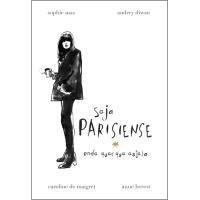 Seja Parisiense Onde Quer Que Esteja