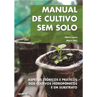 Manual de Cultivo Sem Solo