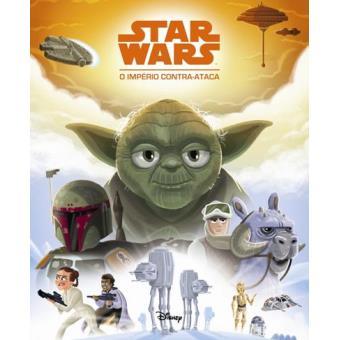 Star Wars - O Império Contra Ataca