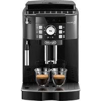 Máquina de Café Automático Delonghi Magnifica S ECAM 21.117.B - Preto