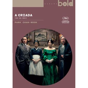 A Criada (DVD)
