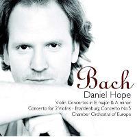 Concerto For Violin & Str