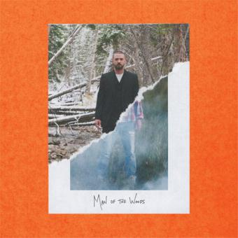 Man of The Woods - CD
