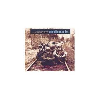 Complete Animals (2CD)