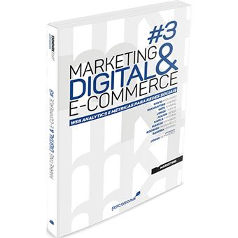 Marketing Digital e E-commerce - Livro 3