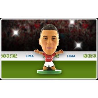 SoccerStarz - SLB 13/14 - Lima