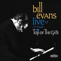 Live at Art d´Lugoff´s Top of The Gate - 2LP