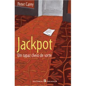 Jackpot, um Rapaz Cheio de Sorte