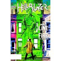 Hellblazer Vol 10 In The Line of Fire