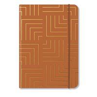 Caderno Liso TeNeues - Ethno