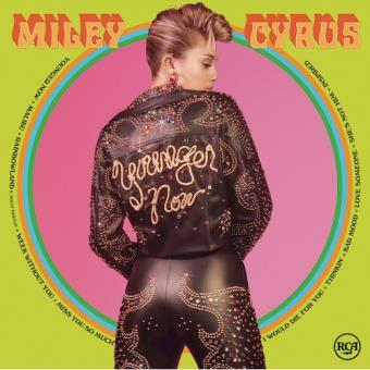 Younger Now - LP 12''