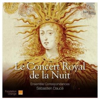 Le Concert Royal de la Nuit (2CD+Livro)
