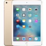Apple iPad Mini 4 - 128GB Wi-Fi (Dourado)