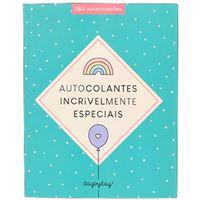 Autocolantes Day by Day Incrivelmente Especias - 280 Unidades