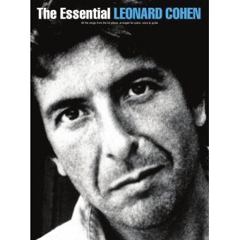 The Essential Leonard Cohen (PVG)