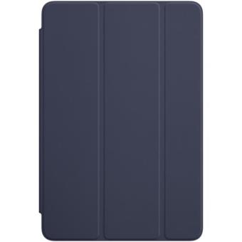 Apple Smart Cover para iPad Mini 4 (Azul Meia‑Noite)