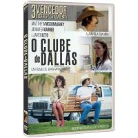 O Clube de Dallas (DVD)