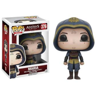 Funko Pop! Assassin's Creed: Maria - 376