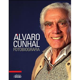 Álvaro Cunhal - Fotobiografia