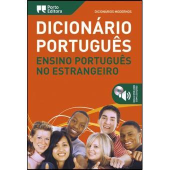 Dicionário de Português - Ensino Português no Estrangeiro