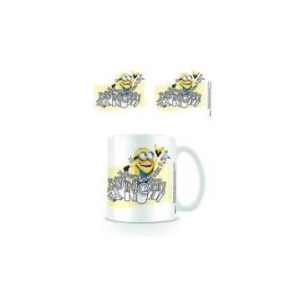 "Despicable Me 2 - Caneca ""Lunch"""