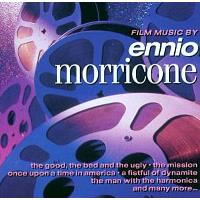Film Music By Ennio Morricone