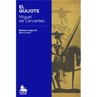 Quijote, el