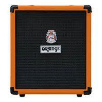 Combo de Baixo Crush Bass 25 25W Orange