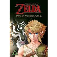 The Legend of Zelda - Book 1: Twilight Princess