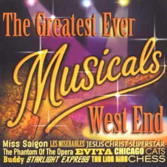 Greatest Musicals Ever