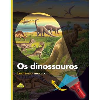 Lanterna Mágica: Os Dinossauros