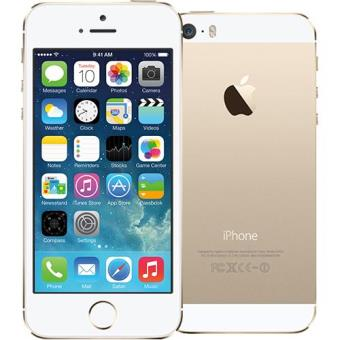 Apple iPhone 5s 16GB (Dourado)