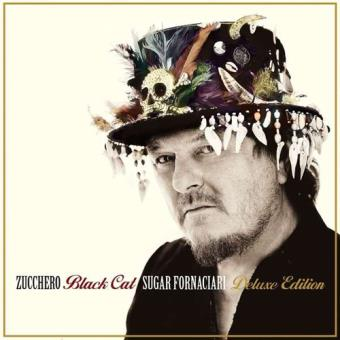 Black Cat (Deluxe Edition) (2CD+DVD)