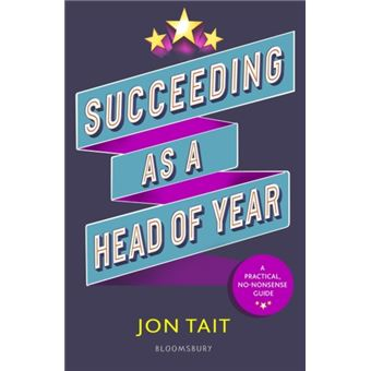 Succeeding as a head of year