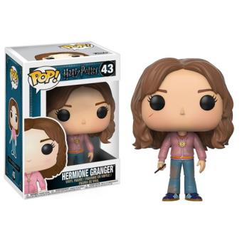 POP! Vinyl - Harry Potter: Hermione with Time Turner - 43