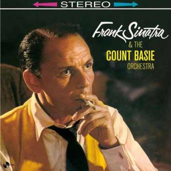 Frank Sinatra And The Count Basie Orchestra (remastered) (180g) (Limited Edition)