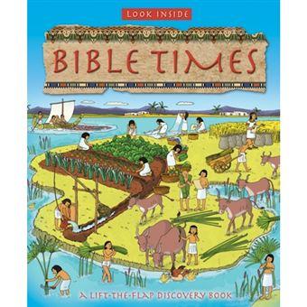 Look inside bible times